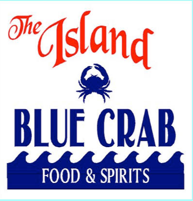 the island blue crab