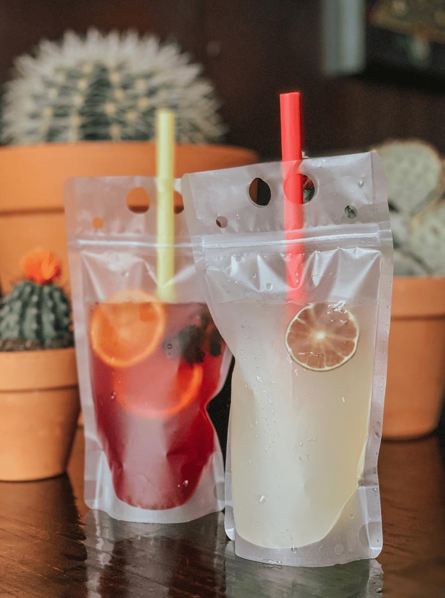 Adult Drink Capri Sun