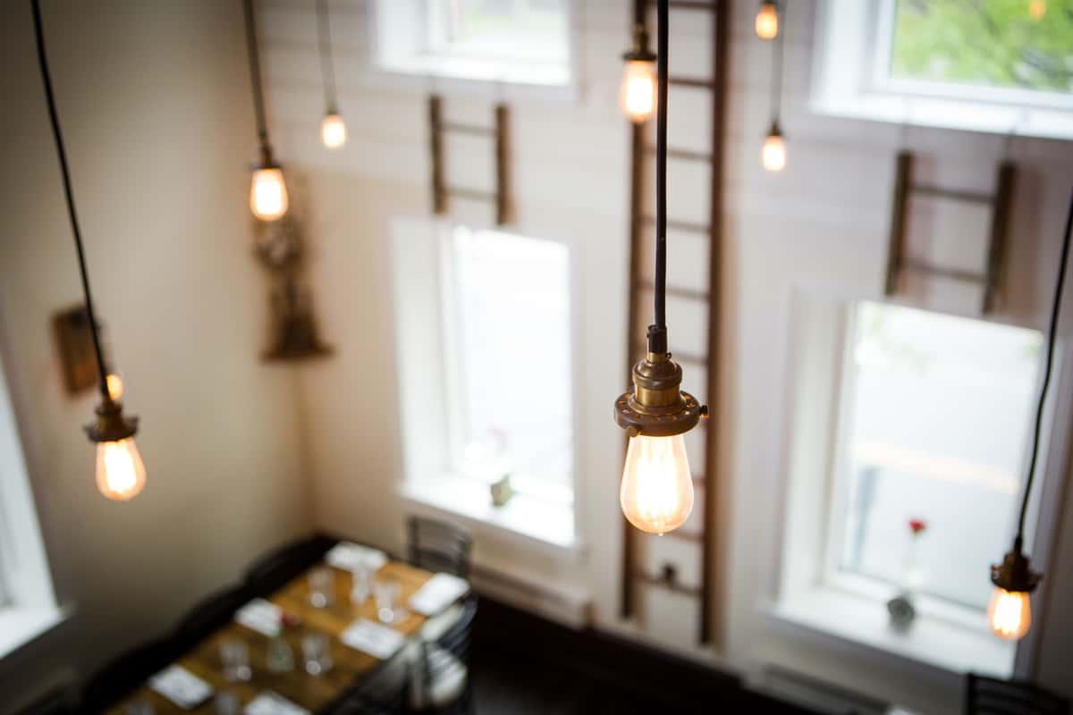 Lights Interior