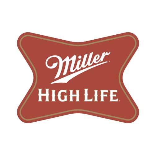 Miller High Life, WI