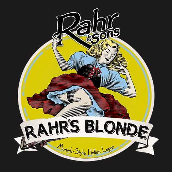 Rahr - Rahr's Blonde