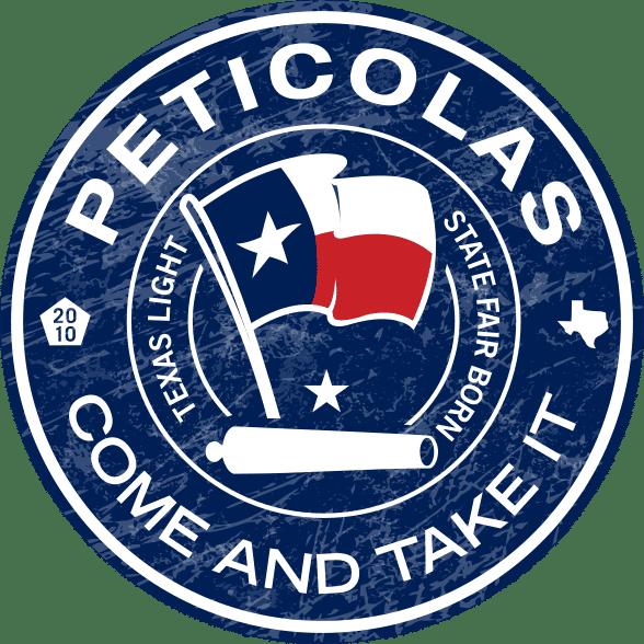 Peticolas - Come And Take It