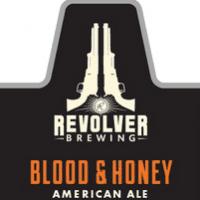 Revolver - Blood & Honey