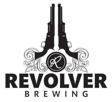 Revolver - Taxas Haze - Peach IPA