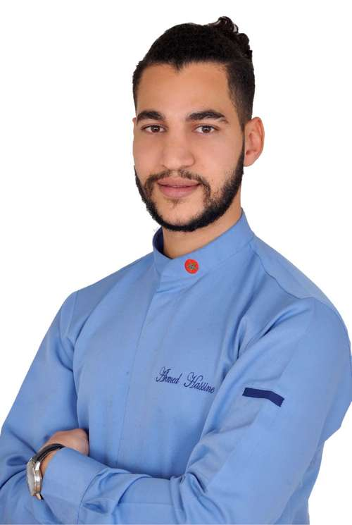 Chef Ahmed