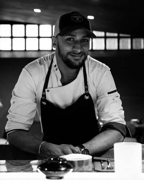 Chef Badr