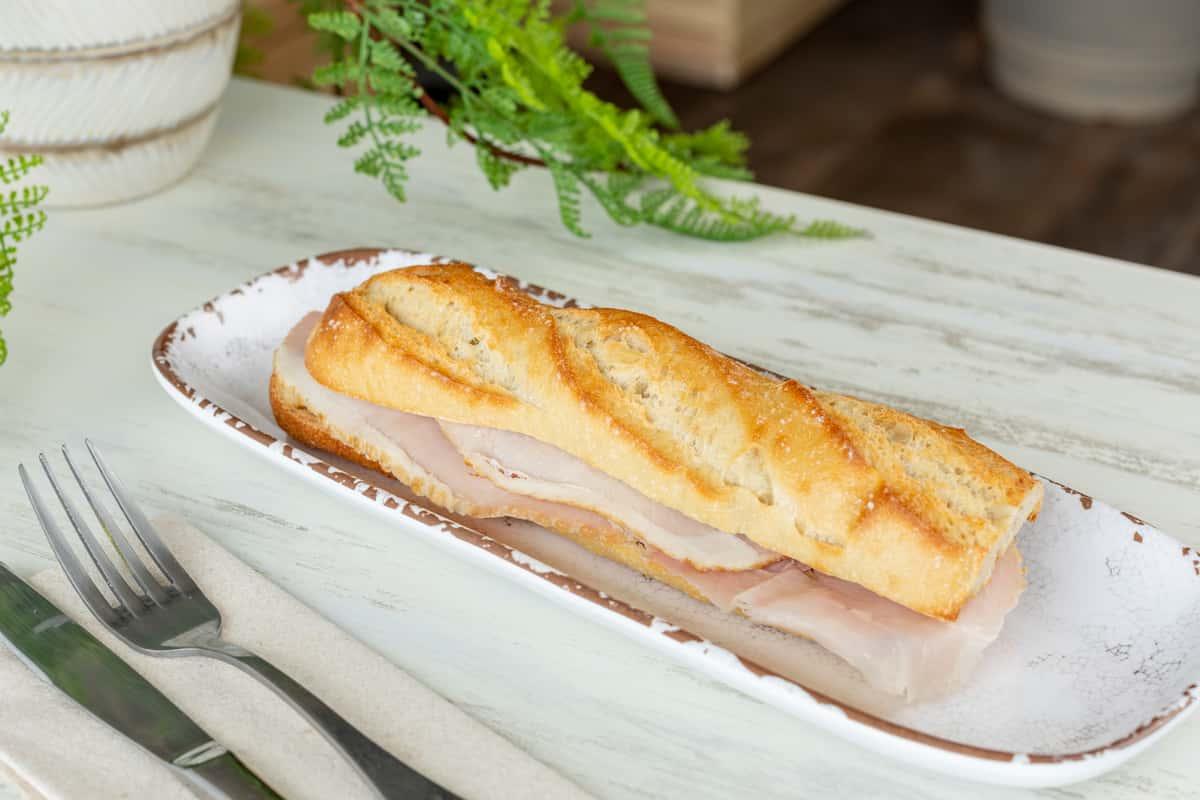 Jambon Brie