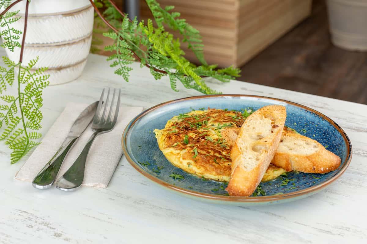 Omelette du Sud