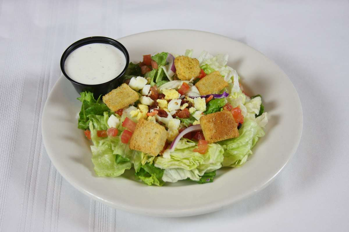 Small House Salad