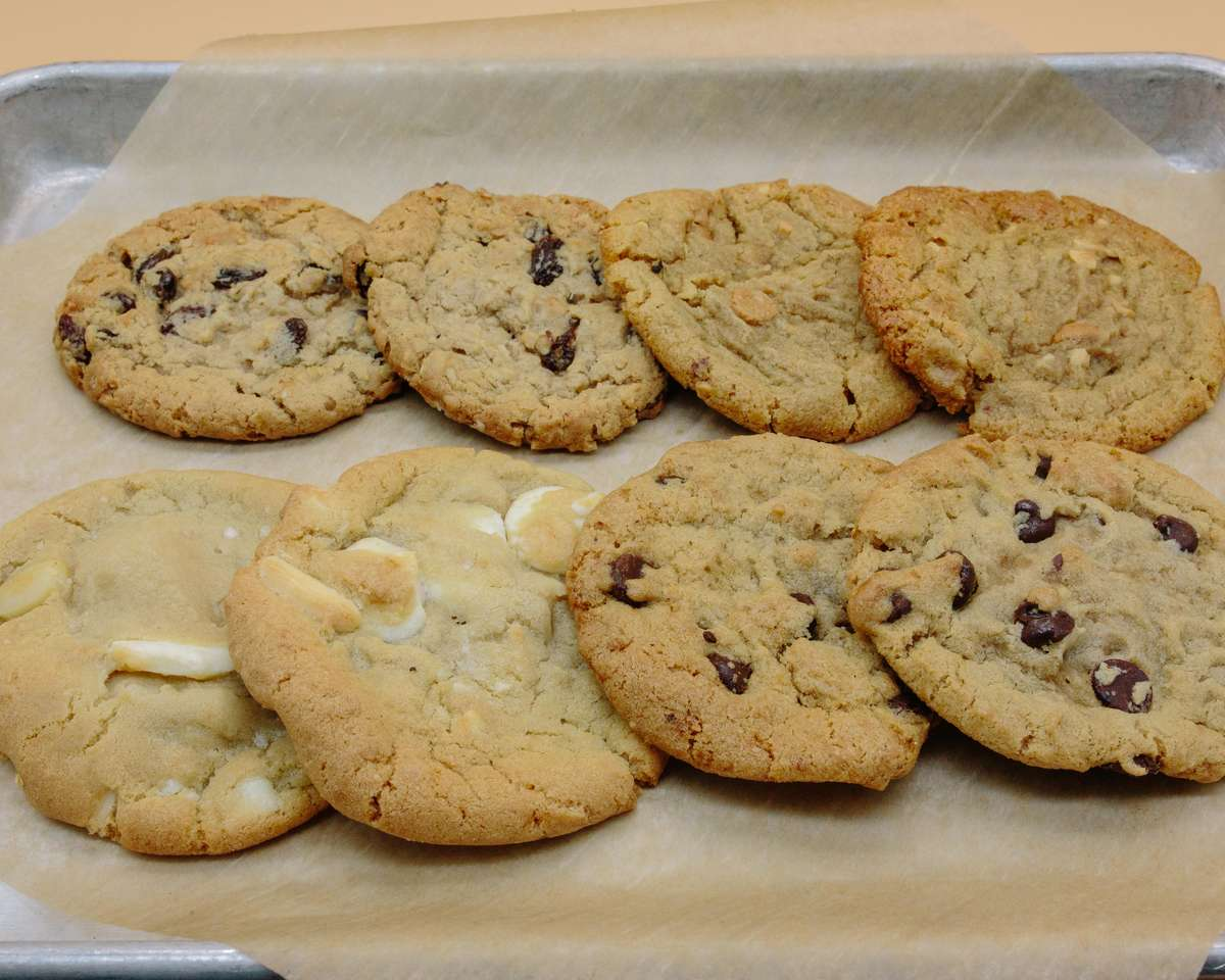 Cookies (Baked Fresh Daily)
