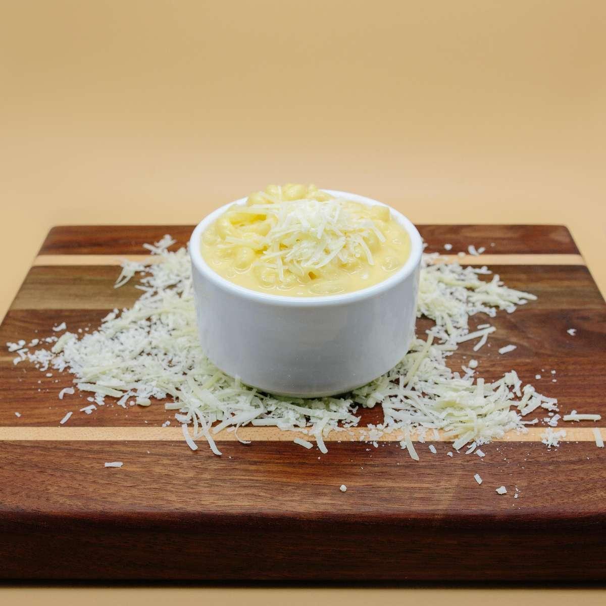 Truffle Mac 'n' Cheese