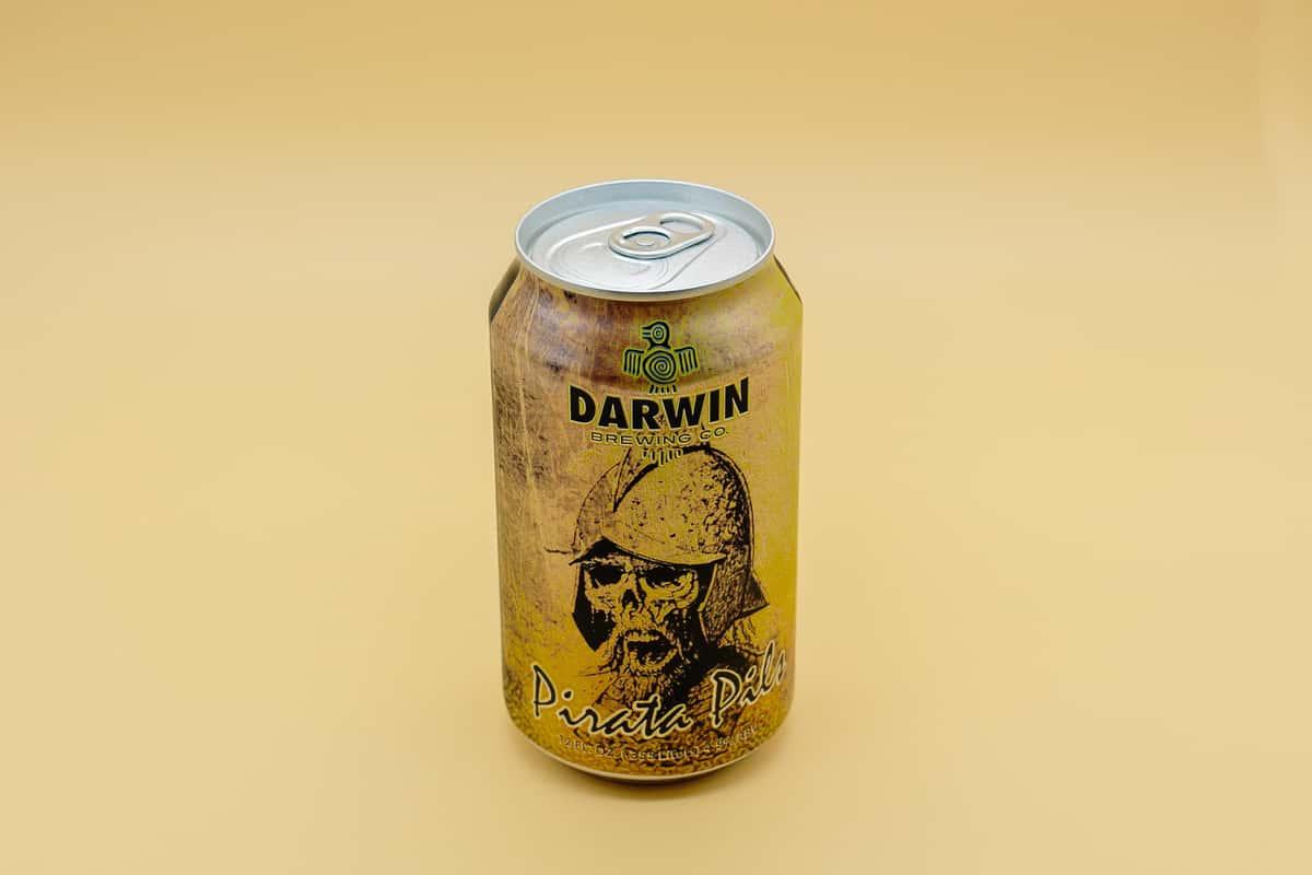 Darwin pilata