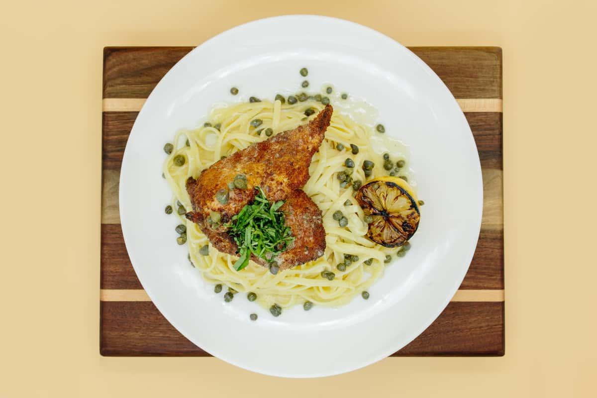 Italian Chicken Classics