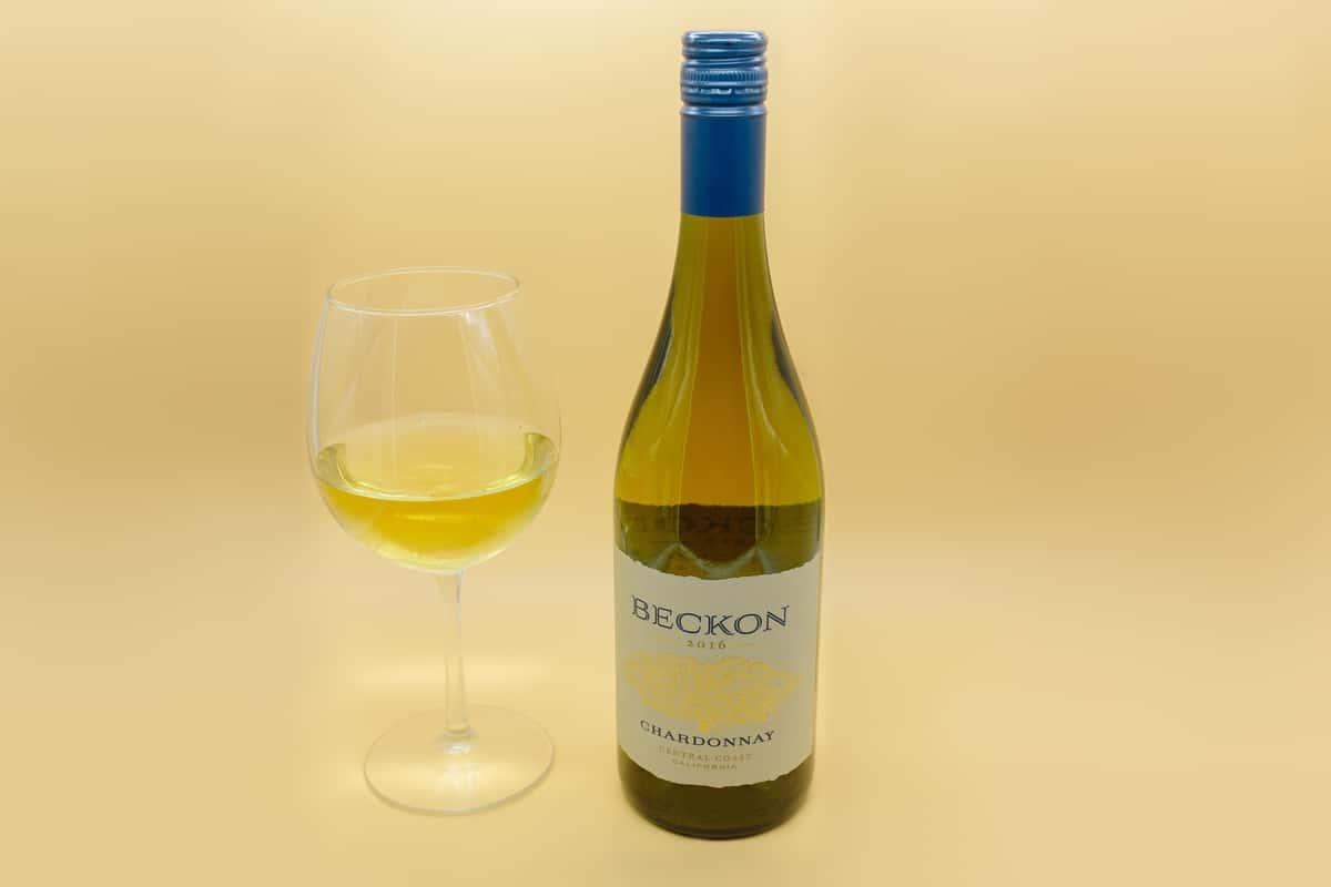 Beckon Chardonnay