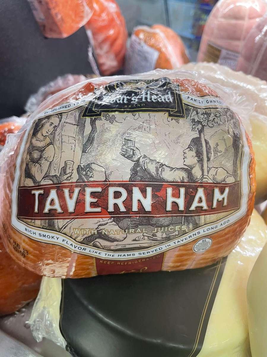 Tavern Ham