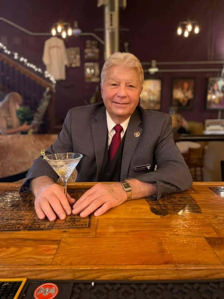 Ron Lahody