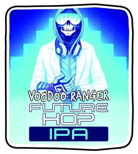 Future Hop by Voodoo Ranger