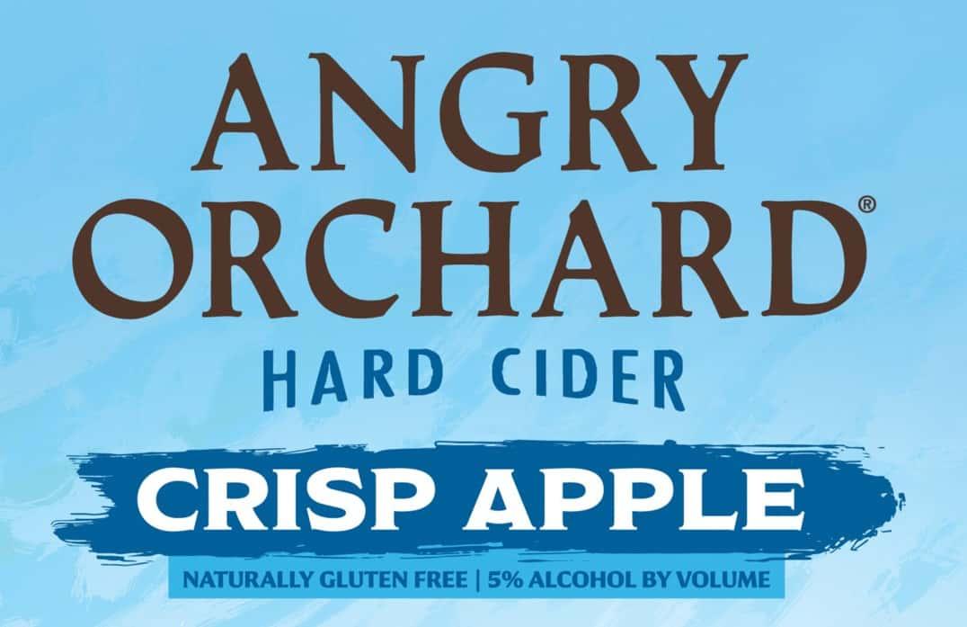 Angry Orchard Draft