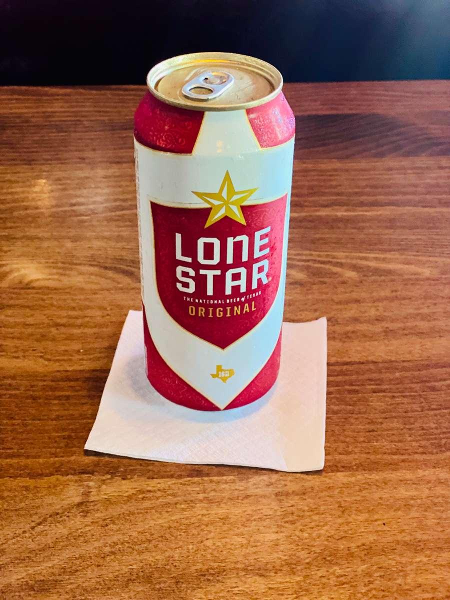 Lonestar 16oz
