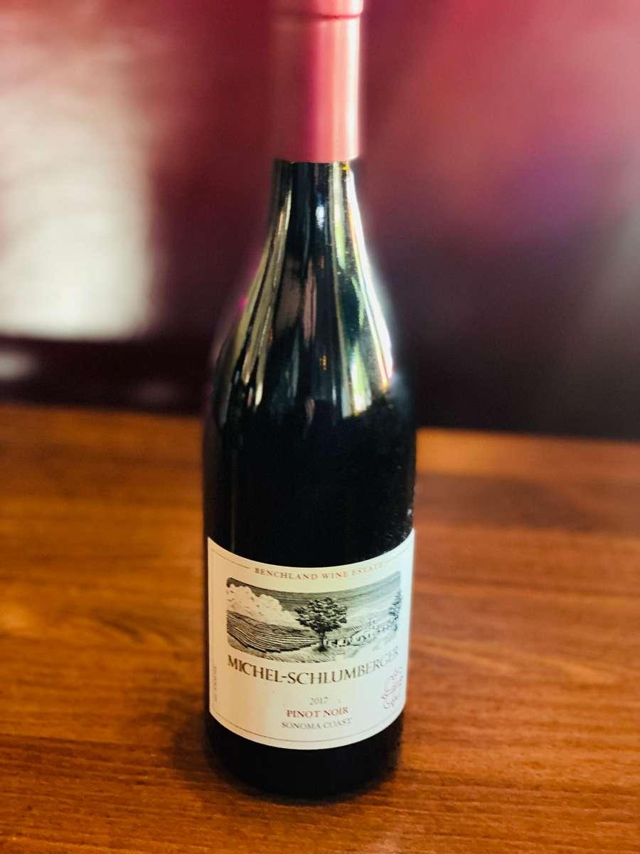 Schlumerger Pinot Noir