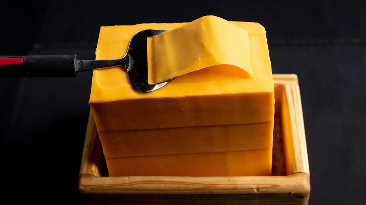 Big Block of Cheese