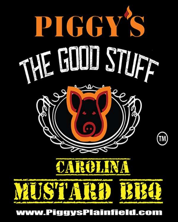 Mustard Good Stuff BBQ 12oz