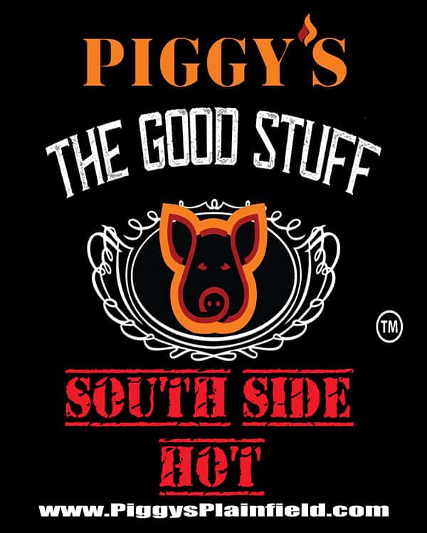 South Side Hot Sauce 12oz
