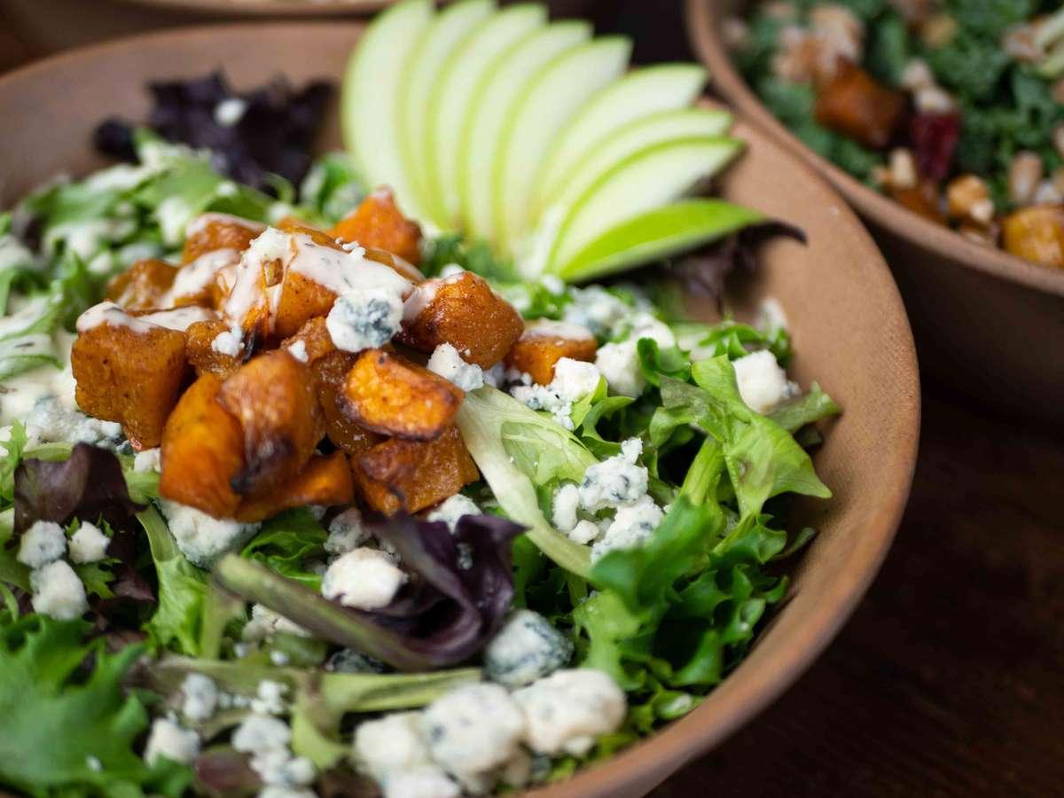 Alsatian Salad*