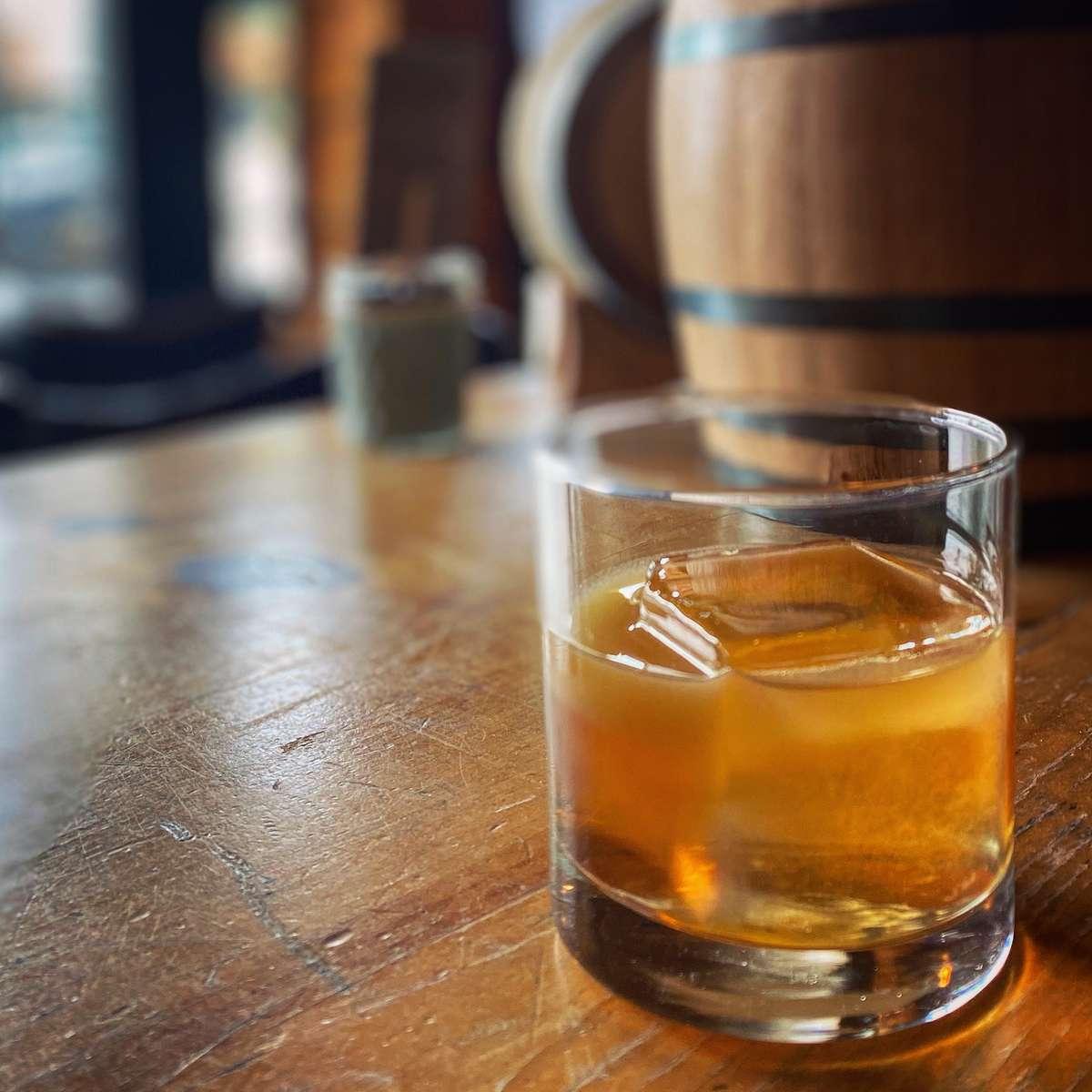 The Beast of Bourbon
