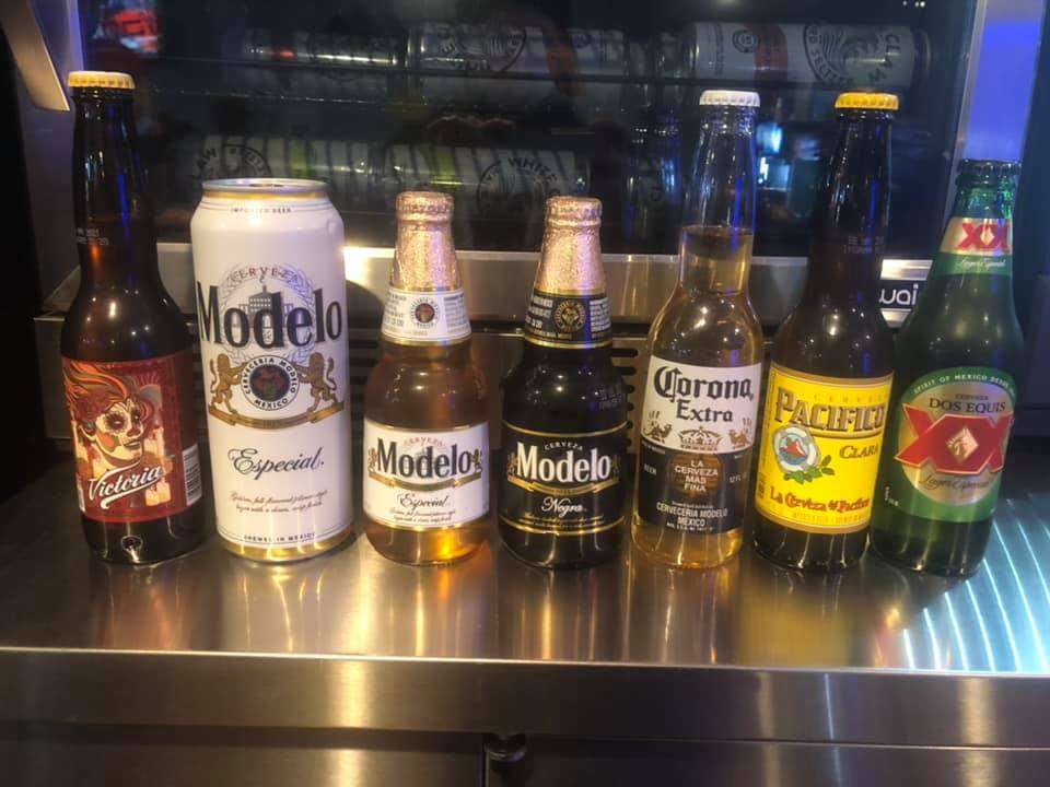 Thursday Mexican Beer