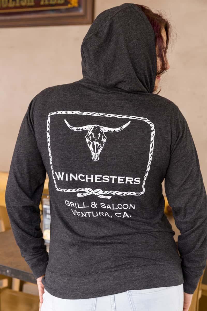 merchandise sweater