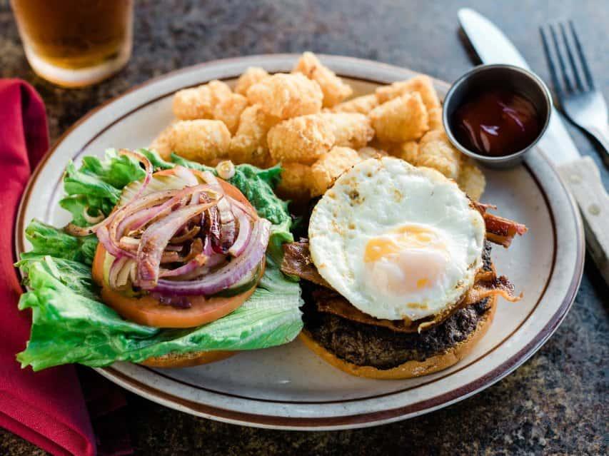 BELT Burger