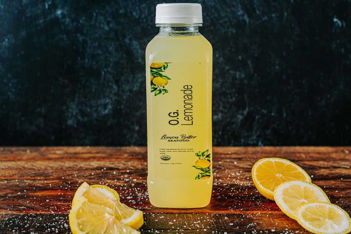 O.G. Lemonade