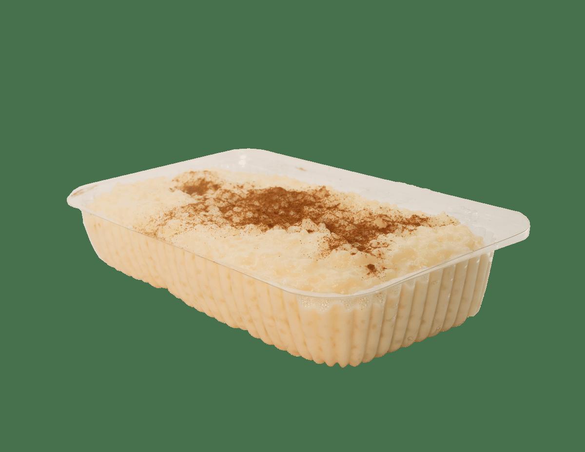 Arroz con Leche serves (6-8 ppl)