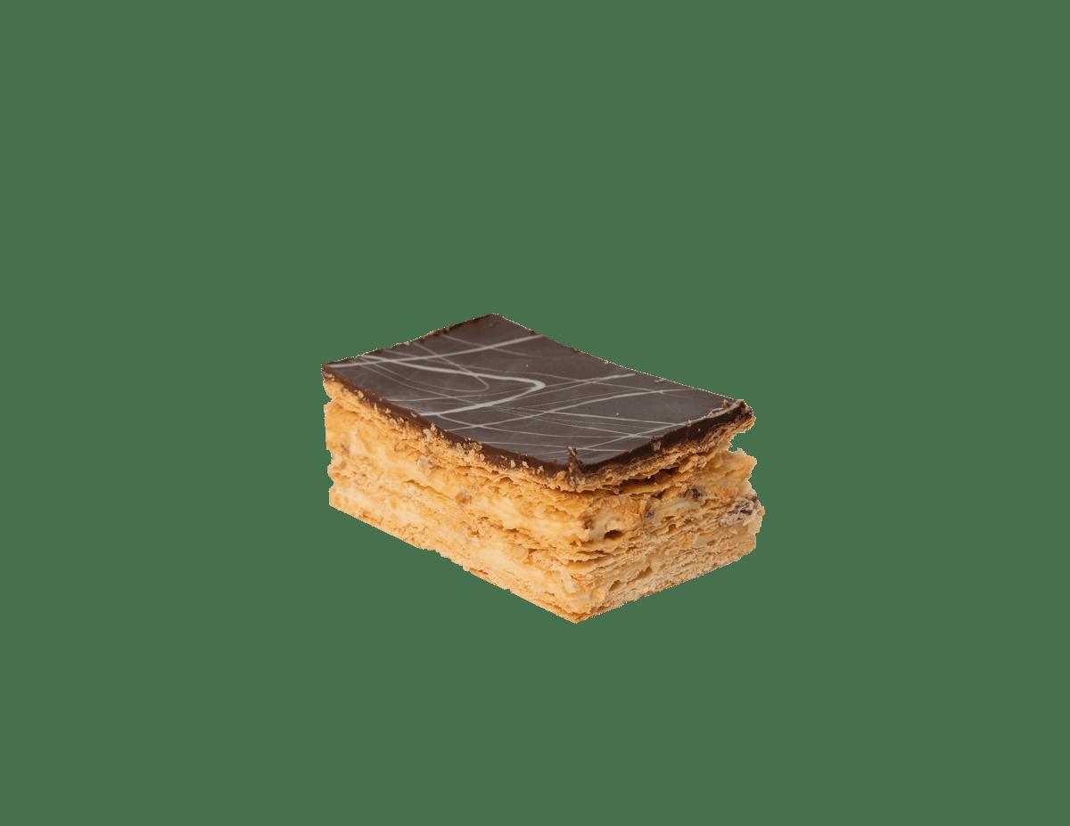 Senorita Chocolate