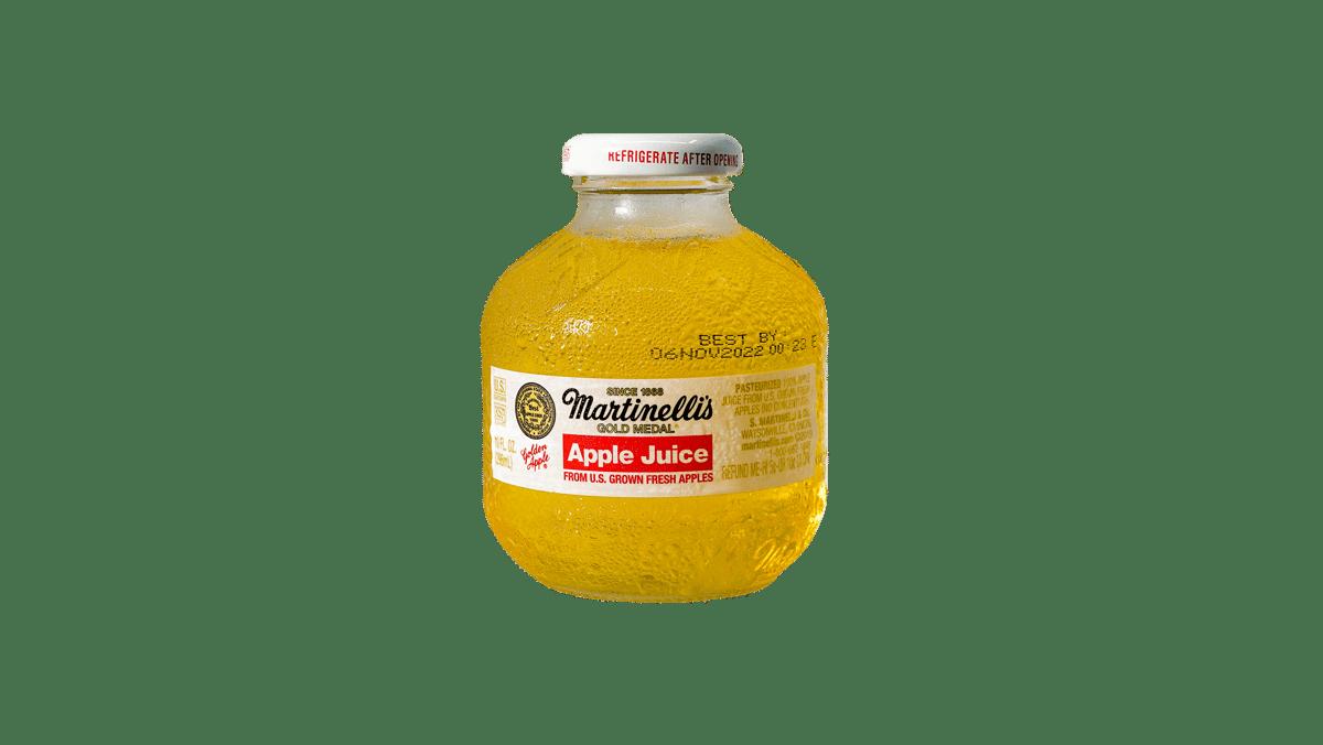 Apple Juice Martanellis