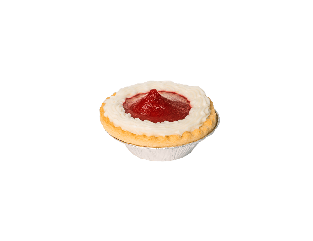 Guava and Cheese Tart