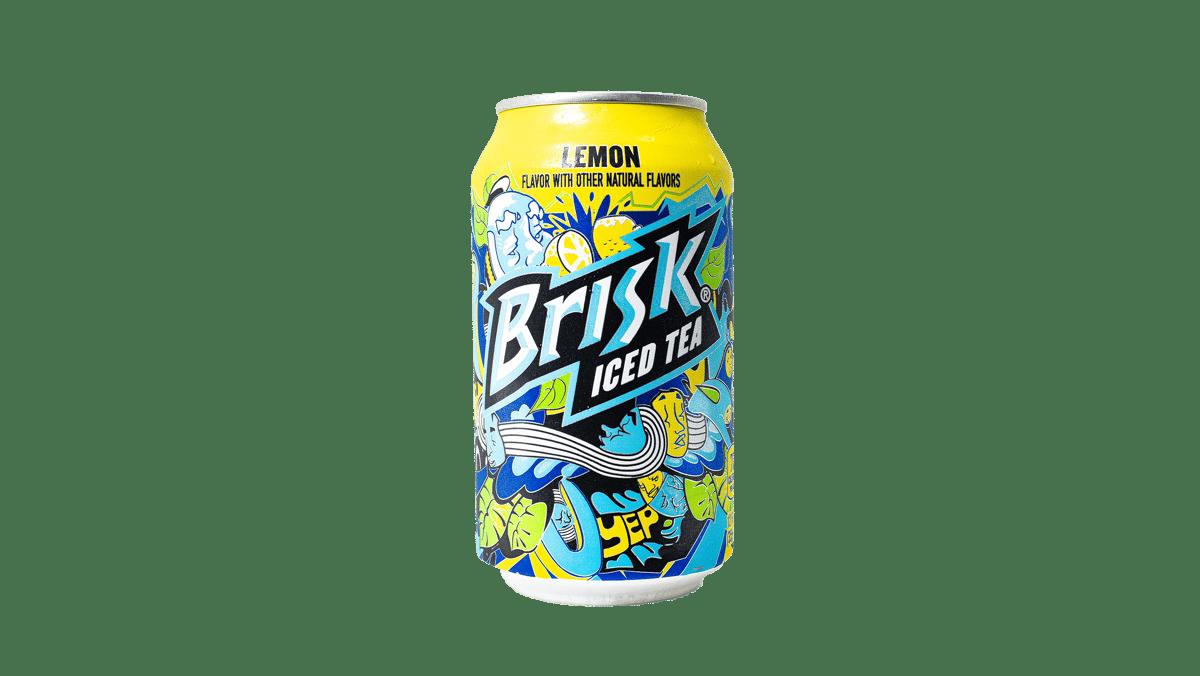 Brisk Iced Tea