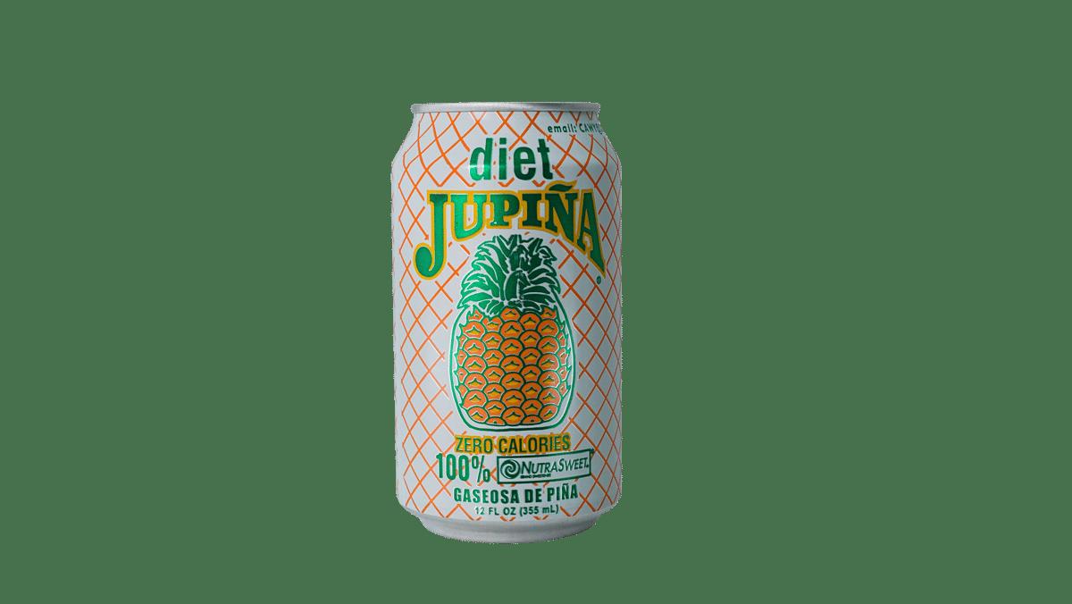 Diet Jupina