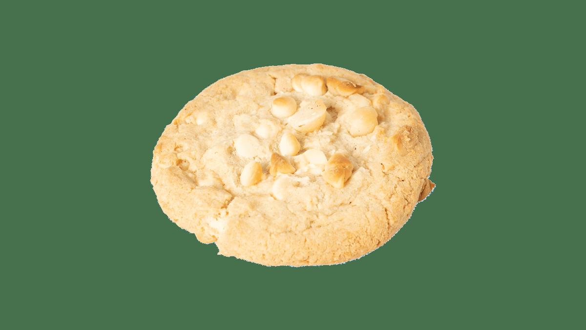 Macadamia Cookie