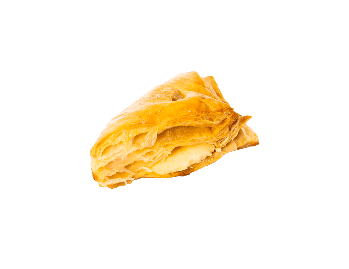 Pastelitos Guava and Cheese
