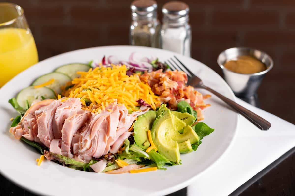 Chef's Deli Salad