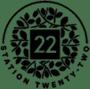 Station 22 Logo