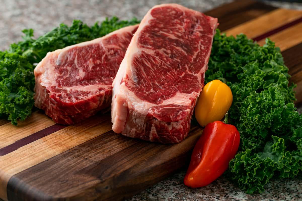 New York Roast/Steaks