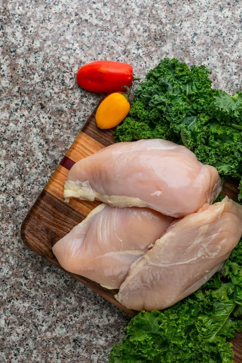 Boneless Chicken Breast
