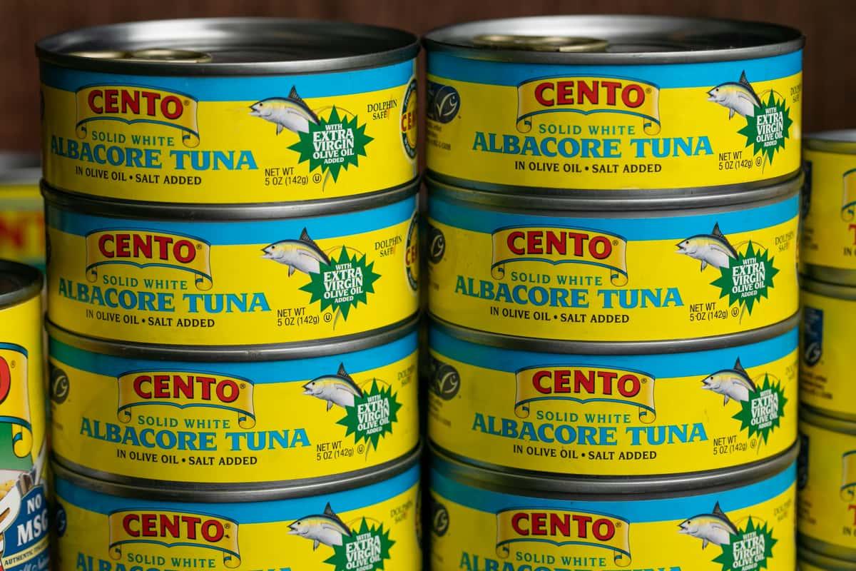 Cento Tuna