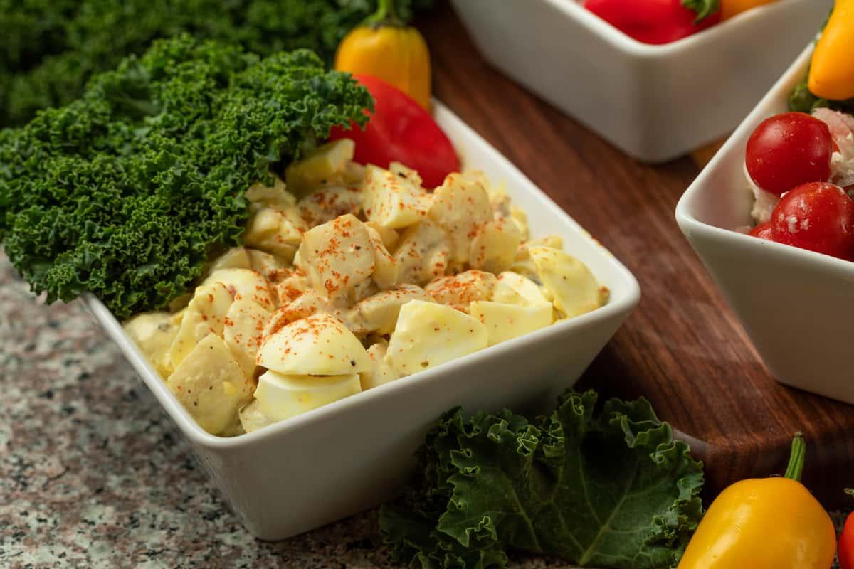 1 lb Salads