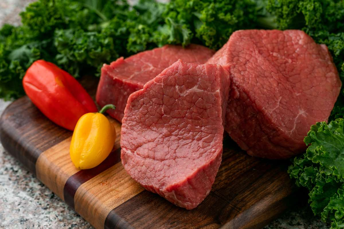 Top Sirloin Steaks