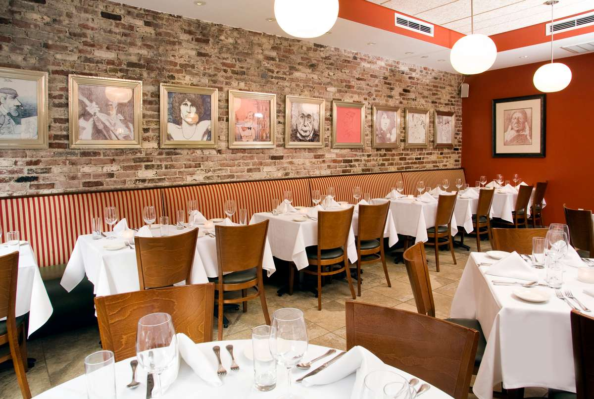 Monica's Restaurant & Pasta Shop