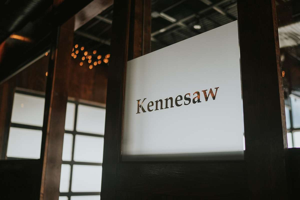 kennesaw room